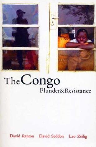 Congo David Renton