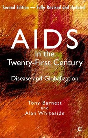 AIDS in Africa  by  Tony Barnett