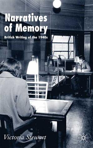 Second World War in Contemporary British Fiction: Secret Histories  by  Victoria Stewart