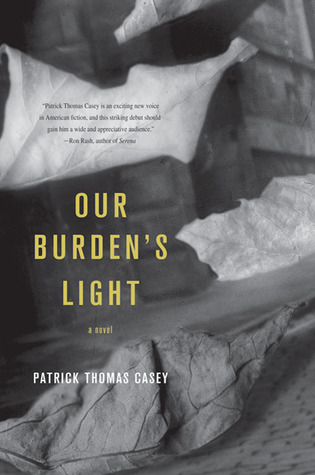 Our Burdens Light  by  Patrick Thomas Casey