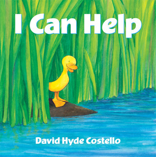 I Can Help David Hyde Costello