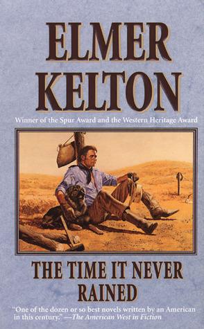 Wagontongue  by  Elmer Kelton