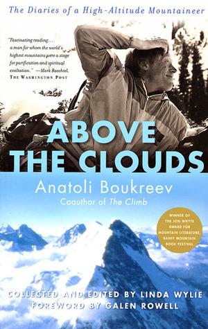 De klim Anatoli Boukreev