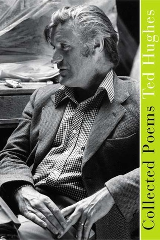 Collected Poems Ted Hughes