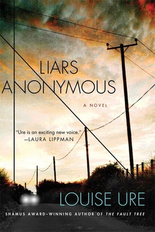 Liars Anonymous Louise Ure