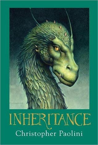 Inheritance Signed Edition Christopher Paolini