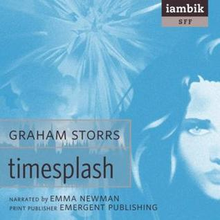 TimeSplash  by  Graham Storrs