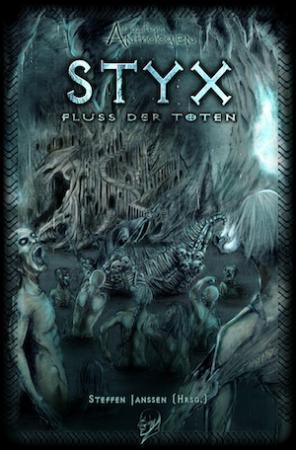 STYX - Fluss der Toten  by  Annika Dick