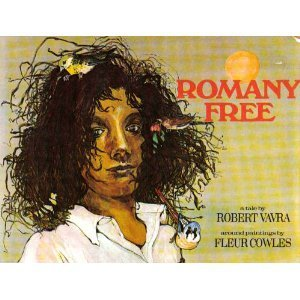 Romany Free Robert Vavra