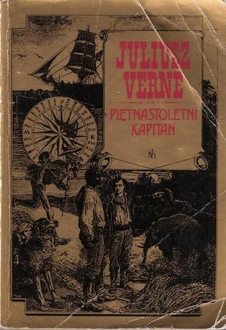 Piętnastoletni Kapitan Jules Verne