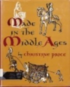 Made In The Middle Ages Christine   Price