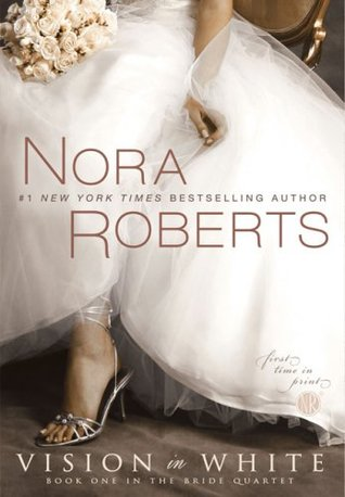 Will and a Way  by  Nora Roberts