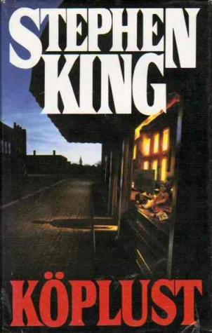 Köplust Stephen King