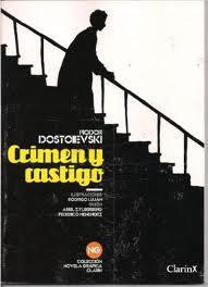 Crimen y Castigo Ariel Zylberberg