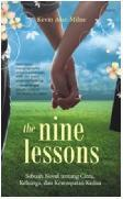 The Nine Lessons Kevin Alan Milne