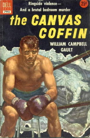 The Canvas Coffin  by  William Campbell Gault