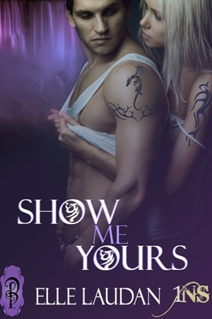 Show Me Yours (1Night Stand, #34)  by  Elle Laudan