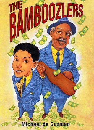 The Bamboozlers Michael de Guzman