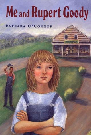 Me and Rupert Goody Barbara OConnor