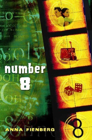 Number 8  by  Anna Fienberg