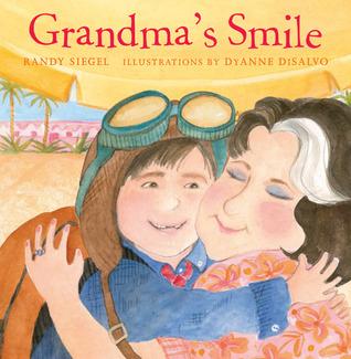 Grandmas Smile Randy  Siegel