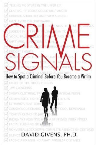 Crime Signals  by  David Givens