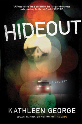 Hideout (Richard Chrisite, #5) Kathleen George