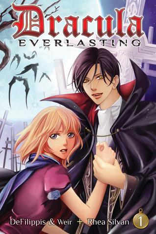 Dracula Everlasting 1  by  Nunzio DeFilippis