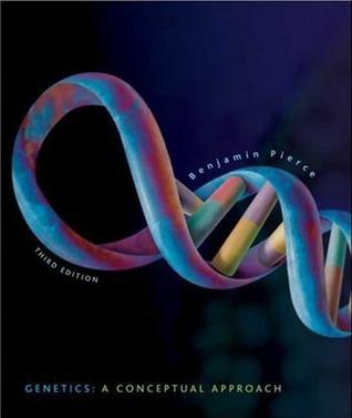 Genetics Essentials & LaunchPad 6 month access card  by  Benjamin A. Pierce