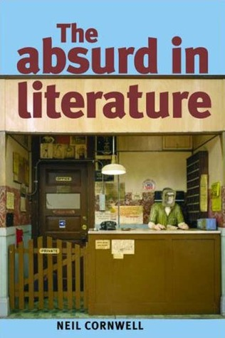 Daniil Kharms And The Poetics Of The Absurd: Essays And Materials Neil Cornwell