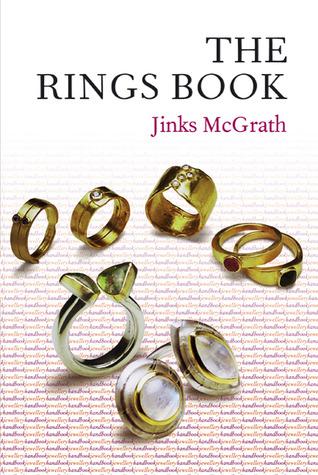 The Rings Book Jinks McGrath
