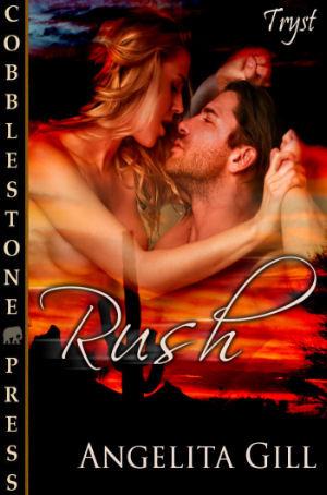 Rush  by  Angelita Gill