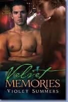 Velvet Memories (Club Velvet Ice, #4)  by  Violet Summers