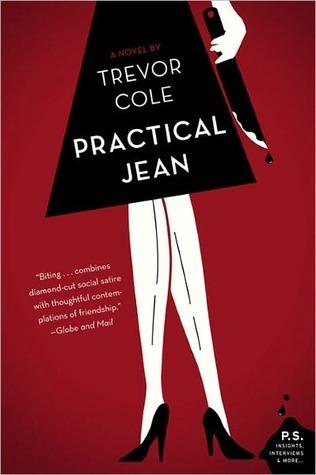 Practical Jean Trevor Cole