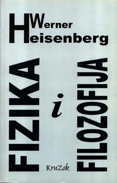 Fizika i filozofija  by  Werner Heisenberg