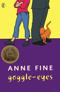 My War with Goggle-Eyes  by  Anne Fine