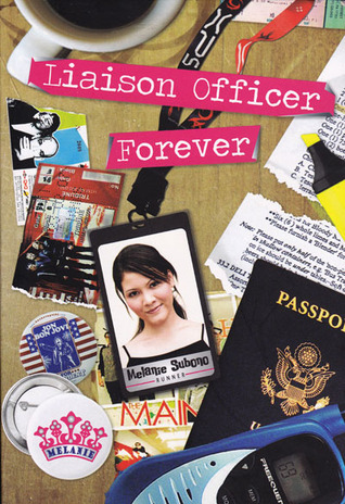 Liaison Officer Forever Melanie Subono