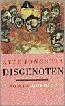 Disgenoten Atte Jongstra