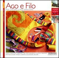 Ago e filo  by  Annalisa Molteni Viganò