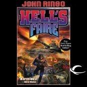 Hells Faire (Posleen War, #4)  by  John Ringo