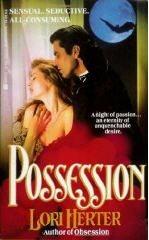 Possession (David de Morrissey, #2)  by  Lori Herter