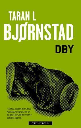 DBY Taran L. Bjørnstad