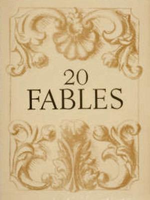 20 Fables Jean de La Fontaine