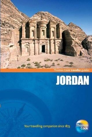 Jordan Thomas Cook Publishing