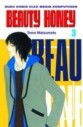 Beauty Honey Vol. 3 Tomo Matsumoto