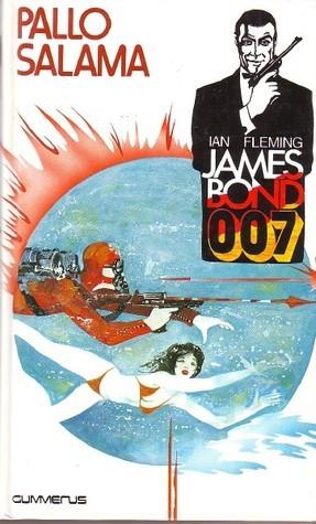 Pallosalama Ian Fleming
