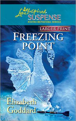 Freezing Point  by  Elizabeth Goddard