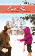 Daddy on the Way  by  Lois Richer