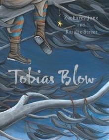 Tobias Blow Zacharey Jane