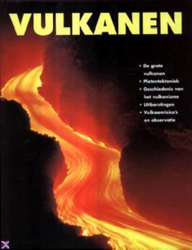 Vulkanen  by  Daniel Obert